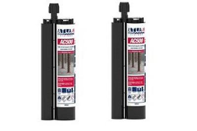 Keo cấy thép Atlas AC500