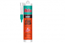 AKFIX AC607 - SEALANT ngăn cháy